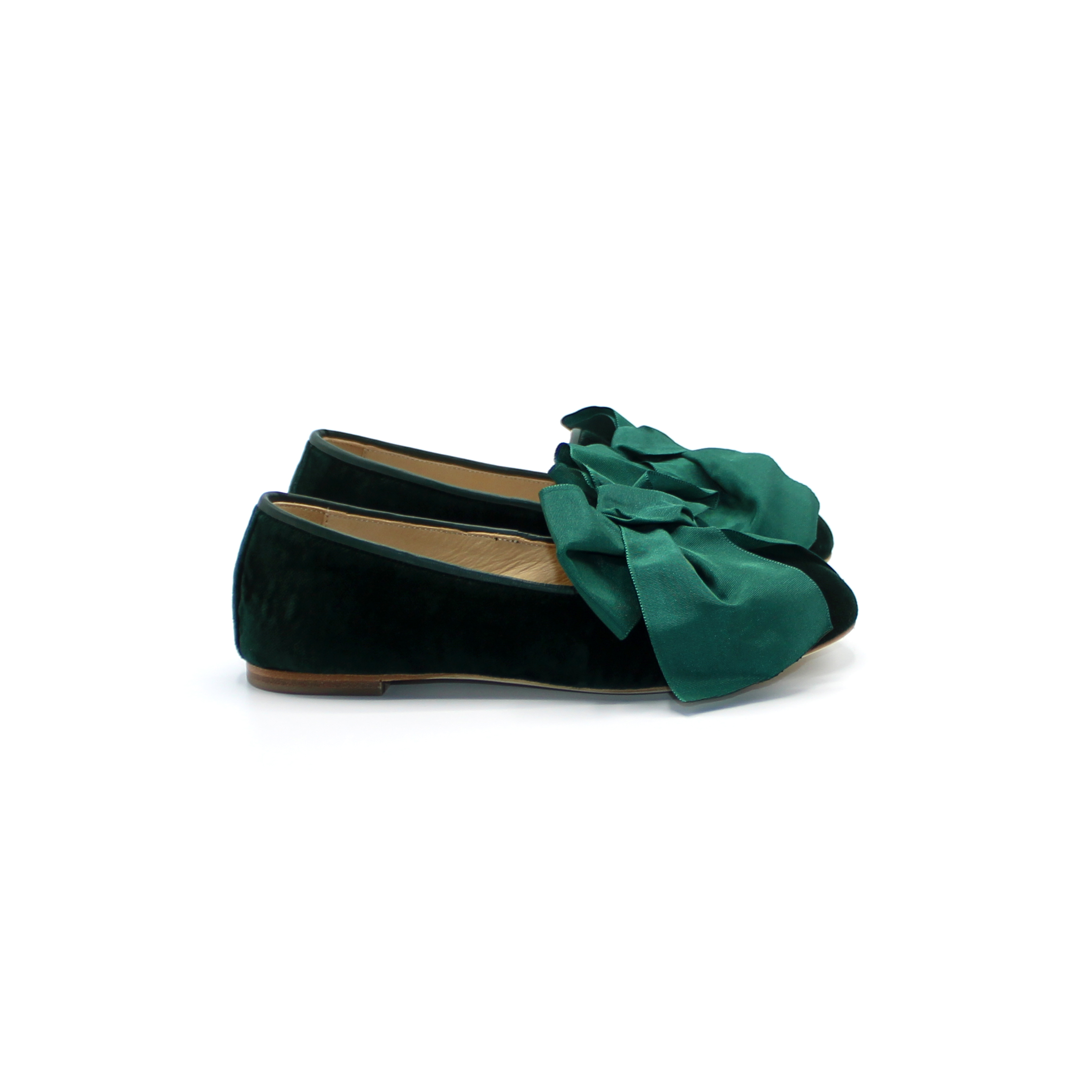 Green Lasso